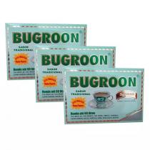 3 Chás Bugroon 90g