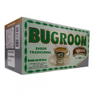 Bugroon 30 saquinhos